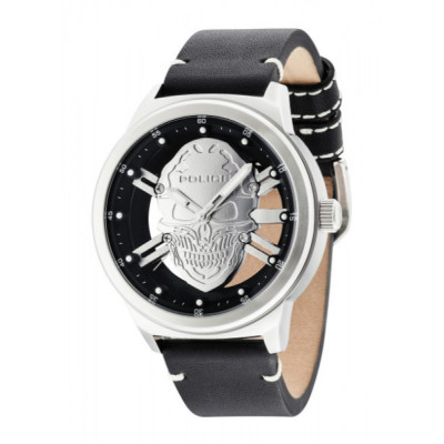POLICE PREDATOR 50MM MEN'S WATCH PL.14685JS/04