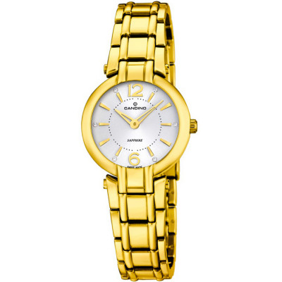 CANDINO TIMELESS  27MM LADIES  WATCH   C4575/1