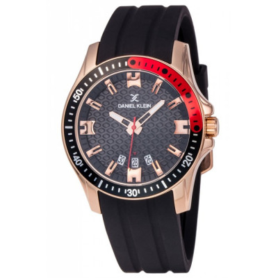 DANIEL KLEIN PREMIUM 44MM MEN'S WATCH DK11935-5