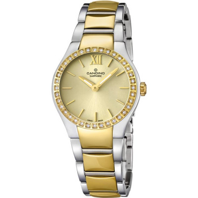 CANDINO TIMELESS 32MM LADIES  WATCH C4538/2