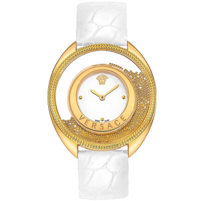 VERSACE DESTINY SPIRIT 39MM LADIES WATCH   86Q70D002 S001