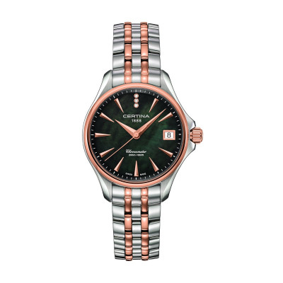 CERTINA DS ACTION 34MM LADY'S WATCH C032.051.22.126.00