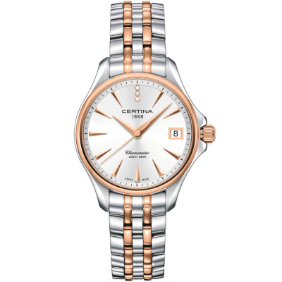 CERTINA DS ACTION 34MM LADY'S WATCH   C032.051.22.036.00