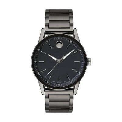 MOVADO MUSEUM SPORT  QUARTZ 42MM MEN'S WATCH 607226