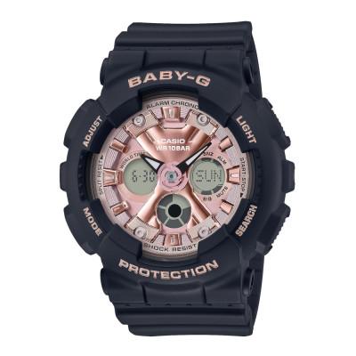 CASIO BABY-G BA-130-1A4ER