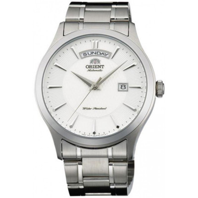 ORIENT CLASSIC AUTOMATIC 41MM MEN'S WATCH FEV0V001WH