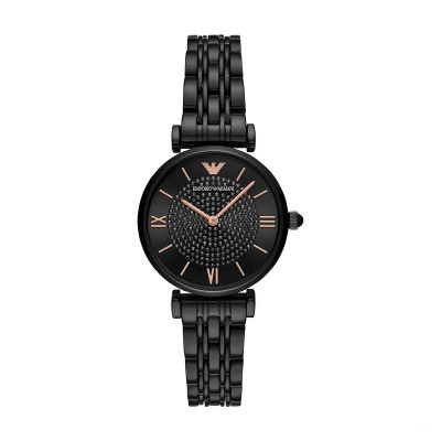 EMPORIO ARMANI GIANNI T-BAR 32MM LADIES WATCH AR11245