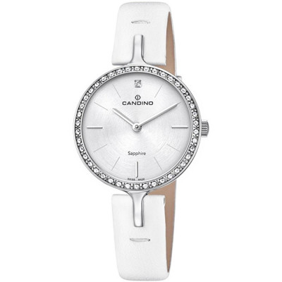 CANDINO ELEGANCE 30MM LADIES WATCH C4651/1