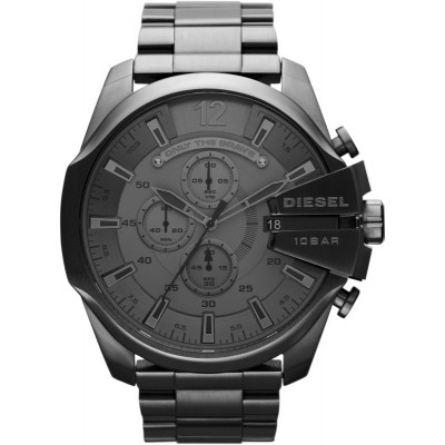 DIESEL CHIEF SERIES 51/59мм. MEN'S WATCH DZ4282