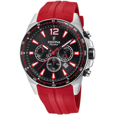 FESTINA THE ORIGINALS 45MM MEN`S WATCH F20376/6