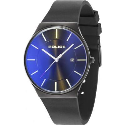 POLICE NEW HORIZON 39 MM MEN'S WATCH PL.15045JBCB/02PA