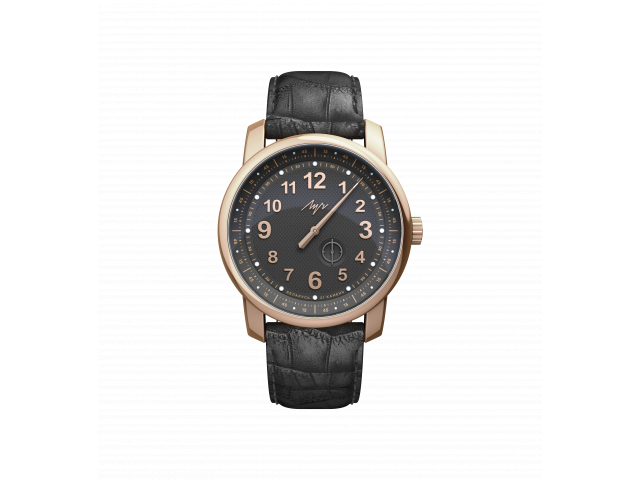 LUCH ONE-HAND WATCH (ОДНОСТРЕЛОЧНИК) 42 MM MENS WATCH 77497580