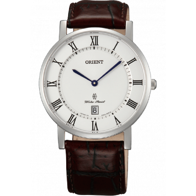 ORIENT DRESSY ELEGANT 38 MM MEN'S WATCH FGW0100HW0