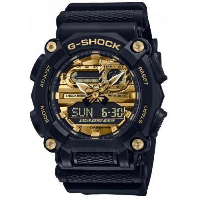 CASIO G-SHOCK GA-900AG-1AER