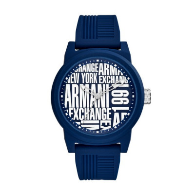ARMANI EXCHANGE ATLC 46MM MEN'S WATCH AX1444
