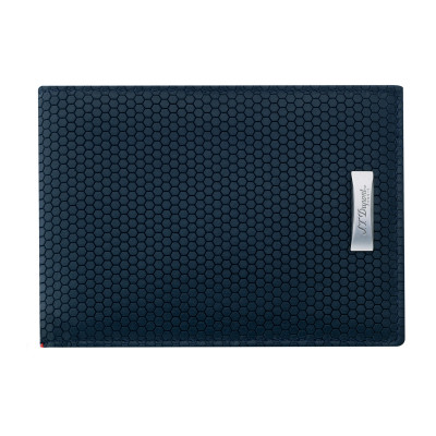 ПОРТФЕЙЛ S.TDUPONT LINE D SOFT DIAMOND LEATHER 6CREDIT CARDS TONY STARK LIMITED EDITION 180200TS