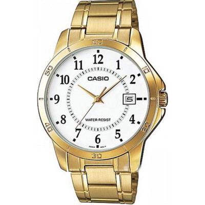 CASIO COLLECTION MTP-V004G-7BU
