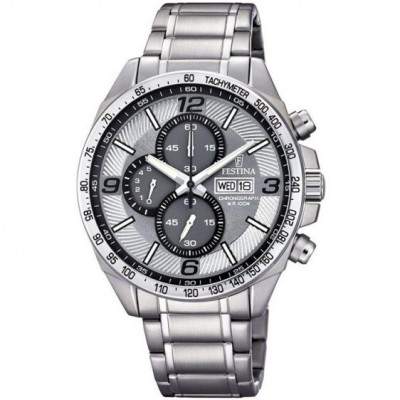 FESTINA ELEGANCE 45MM MEN`S WATCH F6861/2