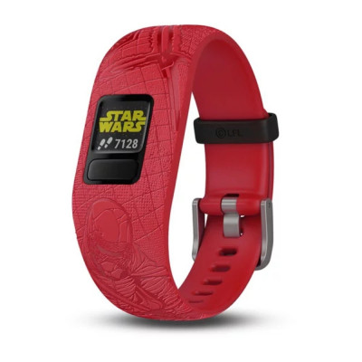 GARMIN ФИТНЕС ГРИВНА VÍVOFIT® JR. 2 STAR WARS DARK SIDE С РЕГУЛИРУЕМА  КАИШКА 010-01909-1B