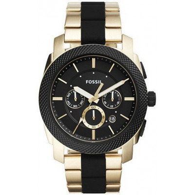 FOSSIL MACHINE 45MM MEN'S WATCH FS5261