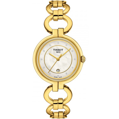 TISSOT FLAMINGO 26MM LADY T094.210.33.116.00