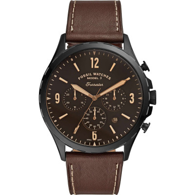 FOSSIL FORRESTER CHRONO MEN'S 46MM FS5608