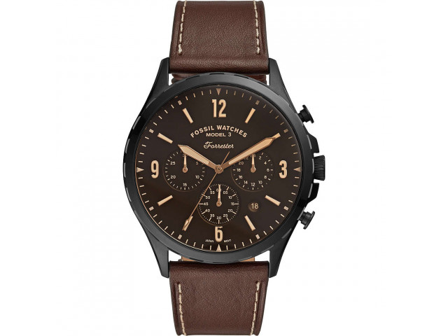 FOSSIL FORRESTER CHRONO 46MM MEN'S WATCH FS5608