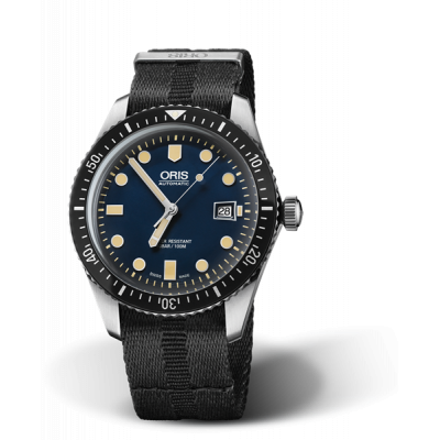 ORIS DIVERS SIXTY-FIVE AUTOMATIC 42MM 733 7720 4055