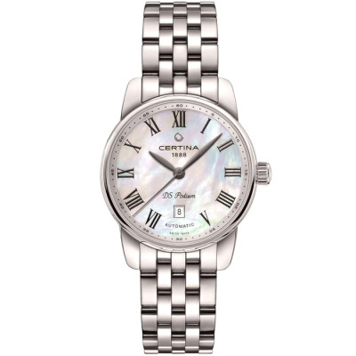 CERTINA DS PODIUM LADY AUTOMATIC  29MM  WATCH C001.007.11.113.00