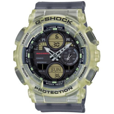 CASIO G-SHOCK GMA-S140MC-1AER