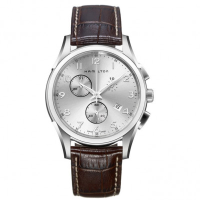 HAMILTON JAZZMASTER THINLINE 43MM MEN'S WATCH H38612553