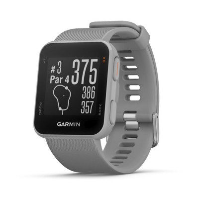 GARMIN ЗА ГОЛФ APPROACH® S10 GREY 35.5x40.7MM 010-02028-01