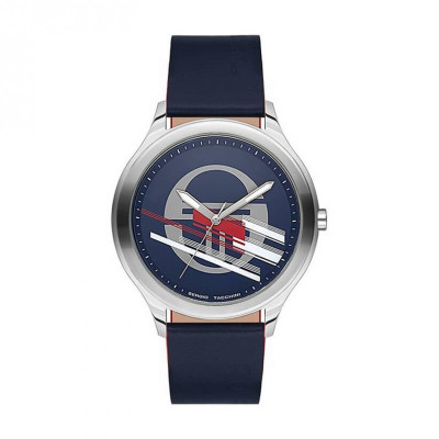 SERGIO TACCHINI CITY 42 MM MEN`S WATCH ST.2.109.08