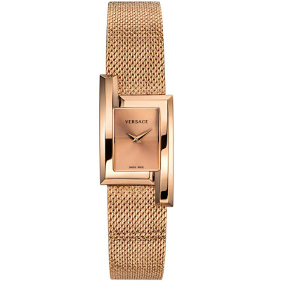 VERSACE GRECA ICON 39X21MM LADIES WATCH VELU006 19