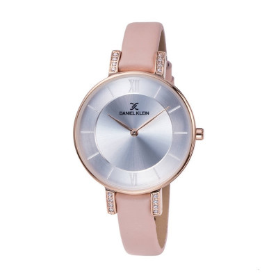 DANIEL KLEIN FIORD 34MM LADIES WATCH DK12027-6