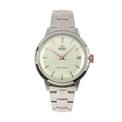 ORIENT  AUTOMATIC BAMBINO 36MM LADY'S WATCH RA-AC0008S