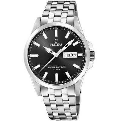 FESTINA CLASSIC 45MM MEN'S WATCH F20357/4