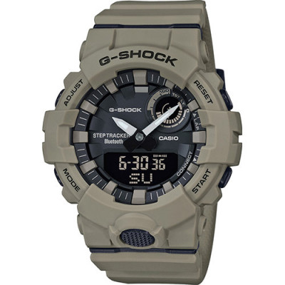 CASIO G-SHOCK BLUETOOTH GBA-800UC-5AER