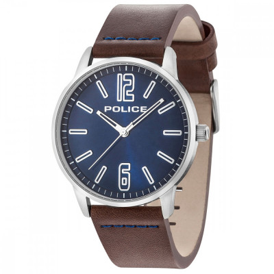 POLICE ESQUIRE 43MM MEN'S PL.15142JS/03