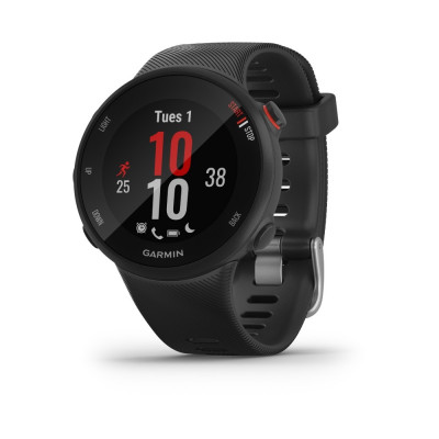 GARMIN FORERUNNER 45S BLACK 39.5MM 010-02156-12