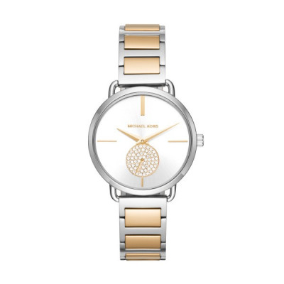 MICHAEL KORS PORTIA 36MM LADIES WATCH  MK3679