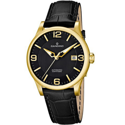 CANDINO CLASSIC / TIMELESS 40MM MEN'S WATCH C4548/3