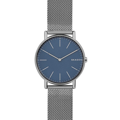 SKAGEN SIGNATUR SLIM TITANIUM 40MM MEN'S WATCH SKW6420