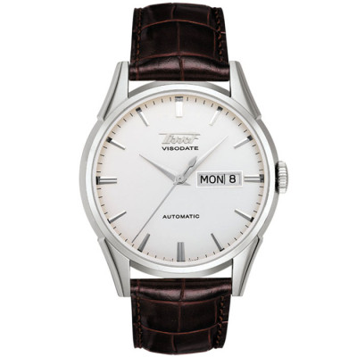TISSOT HERITAGE VISODATE AUTOMATIC 40MM MEN'S WATCH T019.430.16.031.01