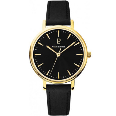 PIERRE LANNIER WEEK-END SYMPH0NY 33MM LADY'S WATCH 092L533