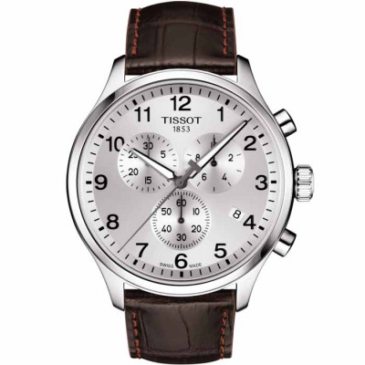 TISSOT CHRONO XL CLASSIC 45MM MEN'S WATCH T116.617.16.037.00