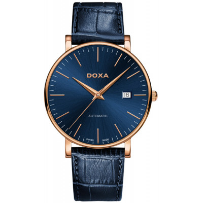 DOXA D-LIGHT  MEN'S 40MM  171.90.201.03