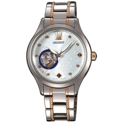 ORIENT CLASSIC AUTOMATIC OPEN HEART 36 MM LADY'S WATCH FDB0A006W