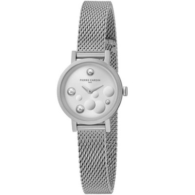 PIERRE CARDIN CANAL ST.MARTINS PEARLS 27MM LADIES WATCH CCM.0503