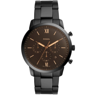 FOSSIL NEUTRA CHRONO 44MM MEN'S WATCH FS5525